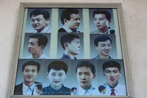 Nordkorea_Frisur_Mann